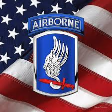 Join the 173d Airborne Brigade